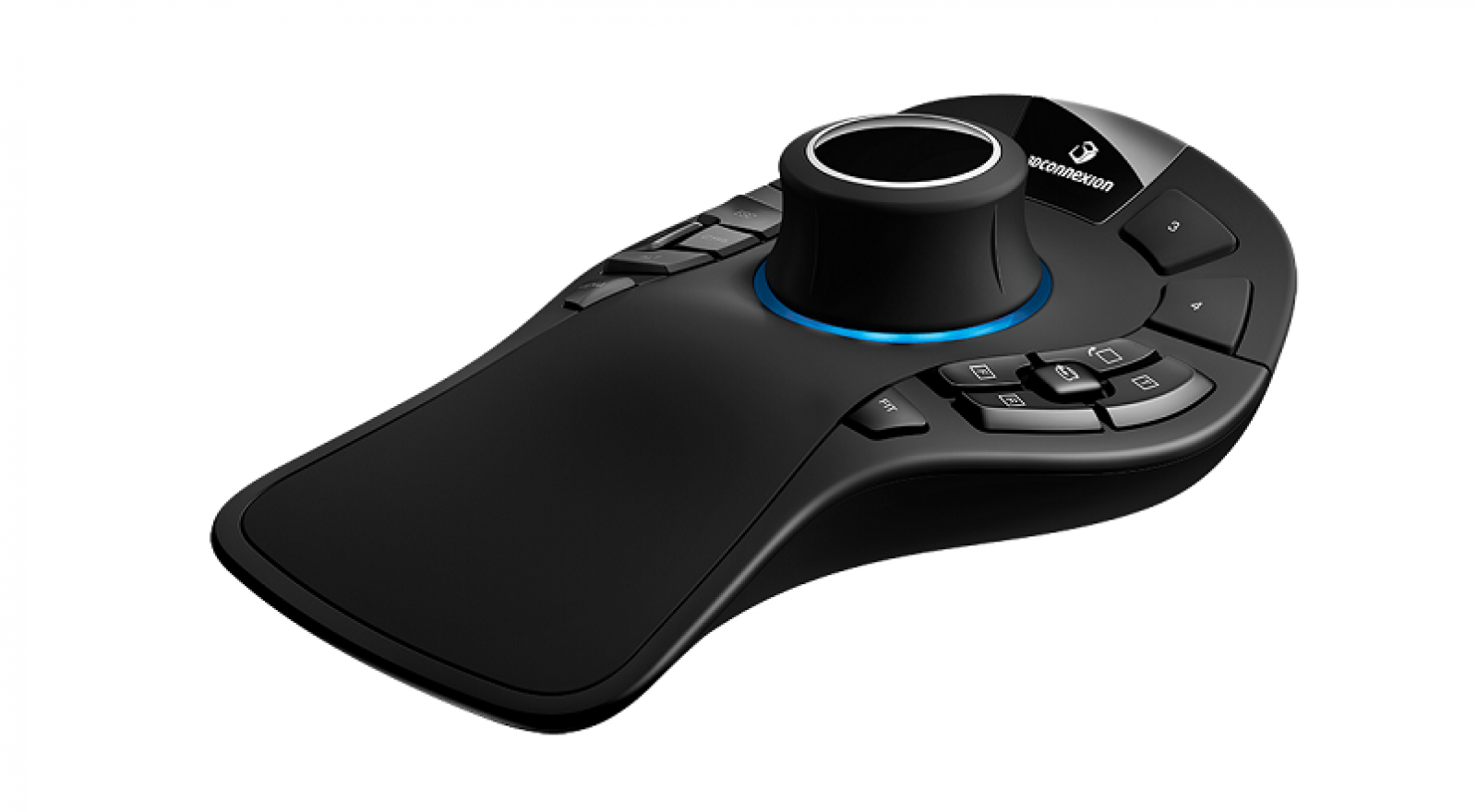 space mouse pro wireless